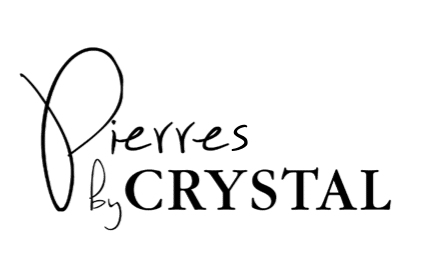 Pierres by CRYSTAL